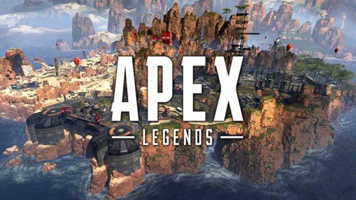 Apex Legends atteint 25 millions de joueurs